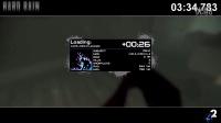 L4D2 Speedrun World Record 暴风骤雨 6:52