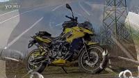 百公里加速只需5.5秒的摩托车 宝马 F700GS
