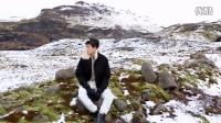 ELLEMEN1月刊冰岛时装大片——皮囊之下