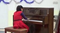 余子桐--钢琴《Summer》