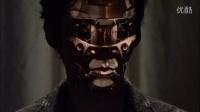 超现实高科技变脸——实时脸部追踪3D脸部投射成像 Nobumichi Asai