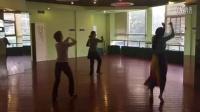 傣族舞蹈《傣家的小妹走过来》