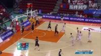 【图样同学】仁川亚运会中国vs蒙古