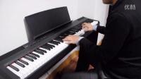 《江南》钢琴独奏 姜创视频--献给我最爱的林俊杰