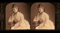 Soprano Adelina Patti ~ La Serenata (1906)