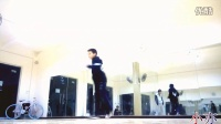 鬼步舞<鬼羽>徒弟之《小亦10岁》2个月的纪念