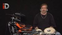 Indian Rhythm For Drumset_印度节奏之爵士鼓运用_第1集