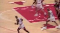 迈克尔乔丹早年精彩上篮_元旦奉献乔丹粉丝 超清篮球比赛视频