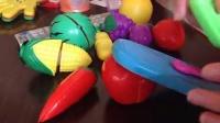水果切切切玩具。。