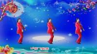 代玉广场舞《嗨出你的爱》编舞:凤凰香香