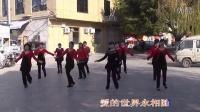 阿生音乐-广场舞-又见两只蝴蝶飞