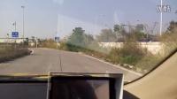 福州市黄山车管所驾照考试科目二后山场地实拍视频