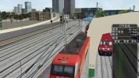 模拟火车中国站 联控组-教学视频(调机)