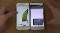 【外媒】小米4 vs iPhone 6 对比测评