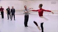 红心王后-爱丽丝梦游仙境皇家芭蕾舞团采访录