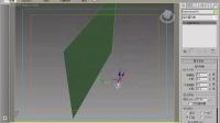 3ds max2014入门教程:用推力制作冒泡泡动画 Q群:243706816