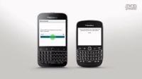 黑莓Classic使用教程演示:设备转换篇