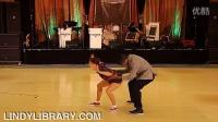 融合各种风格的舞蹈