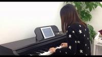 The ONE智能钢琴-梅艳芳《女人花》