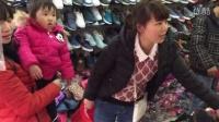 悠悠背包公益-贵州台江暖冬行动纪实-为山区儿童买鞋-芝麻拍客