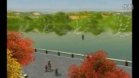 [RCT3]杭州西湖音乐喷泉 – 测试篇