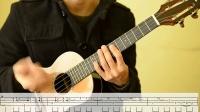 【指弹任务】《I'm yours》尤克里里中国网ukulelecn2015年1月指弹教学教程