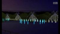 [RCT3]杭州西湖音乐喷泉 – 人间西湖