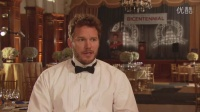 Parks and Recreation - Chris Pratt on the Farewell Season