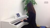The ONE 智能钢琴 -梁静茹《可惜不是你》