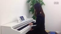 The ONE 智能钢琴 -邓紫棋《后会无期》