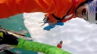 GoPro- To Climb An Iceberg in 4K