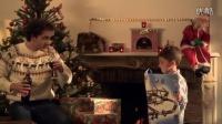 圣诞节的早上法国人怎样分享礼物