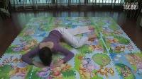 中里巴人-地板上健身四法完整版(快速打通小周天)_标清