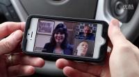 Vidyo 移动视频 - 加强客户互动