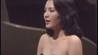 松坂慶子さん (昭和54年)