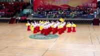 鹏兴舞蹈队获得金奖的舞蹈