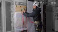 攀登技术交流01: 多段运动攀保护站的架设