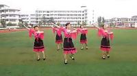 蘇北君子蘭廣場舞系列003-飛歌醉情怀