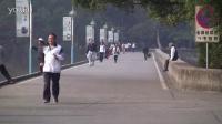 长跑与健康--武溪中学教职工第三届环湖跑12