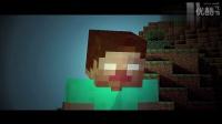 极天解说:Minecraft微电影《万物之源》极冰视频