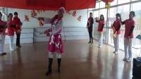 蒙古族筷子舞
