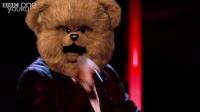 【英国之声】第四季盲选 If Bungle from Rainbow ACTUALLY auditioned