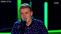 Ryan Green performs 'Magic' - The Voice UK 2015【英国之声】第四季盲选