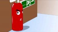 消防安全常识二十条之:灭火器的使用方法