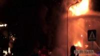 中国骄傲:十大杰出消防卫士事迹展播
