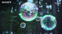 Sony 4K UHD电视机广告 - Ice Bubbles 七彩冰泡【1080HD】