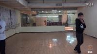 桂林市地大舞博—DWB小白老师三期Breaking班视频