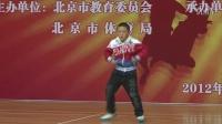 2012年北京市阳光体育学生街舞大赛00000