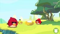 愤怒的小鸟  神奇的头盔(同人动画)