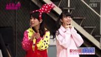 【中字】140215 AKB48 SHOW! 优子编舞师